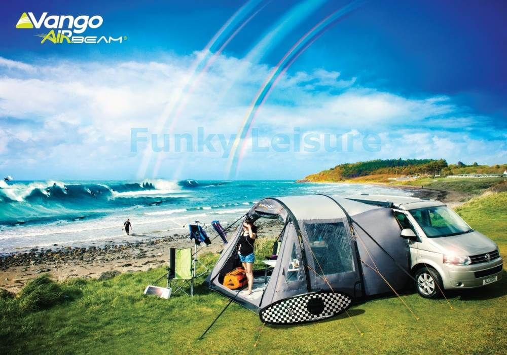 Festival Camping Backpacking VW Campervan Gear Cool Kit For Travel Road Trips