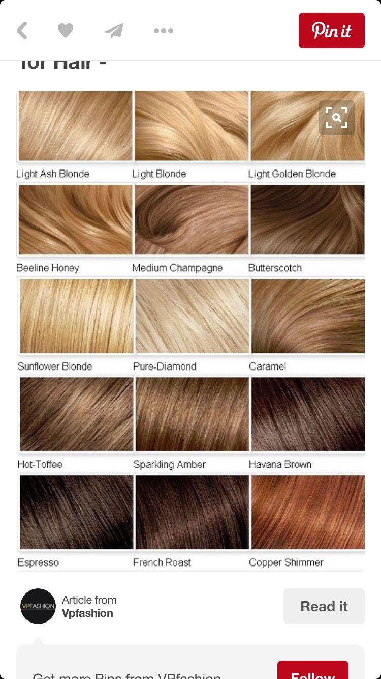 Hair Color Image By Alyssa Radosevich Honey Hair Color Blonde
