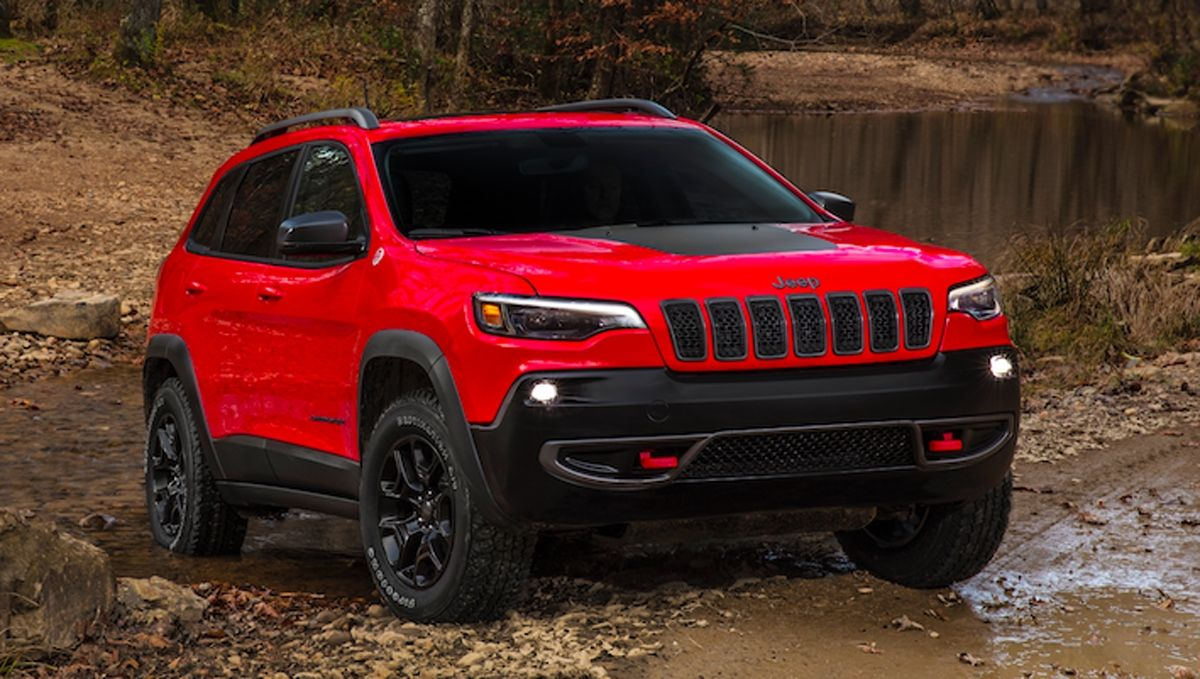2019 Jeep Trail Hawk Price Jeep Cherokee Jeep Cherokee