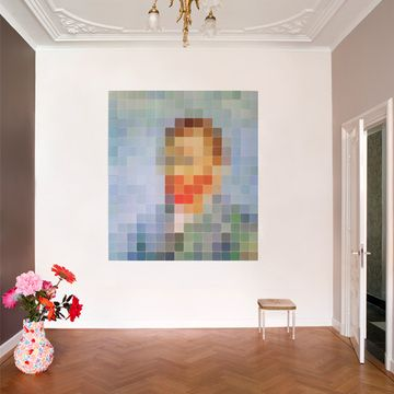 Eu Fab Com Van Gogh Mural S Wandbild Wand Wanddekoration Und Wandgemalde Ideen