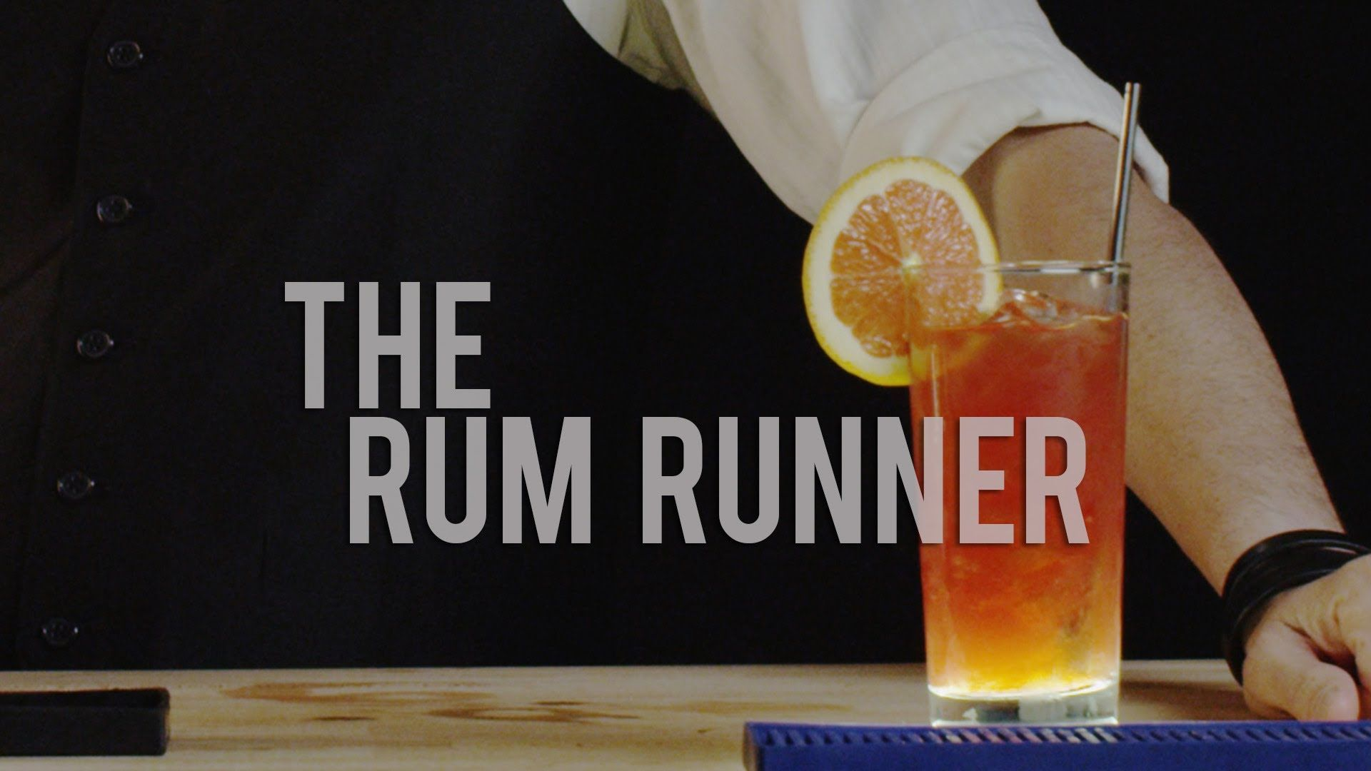 How To Make The Rum Runner Best Drink Recipes With