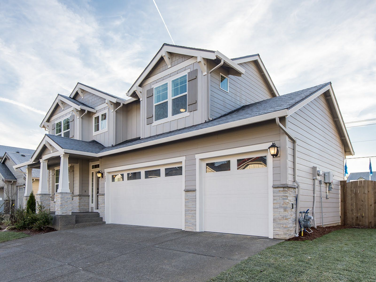 Only A Few Quick Move In Homes Left In Our Gorgeous Firestone Park