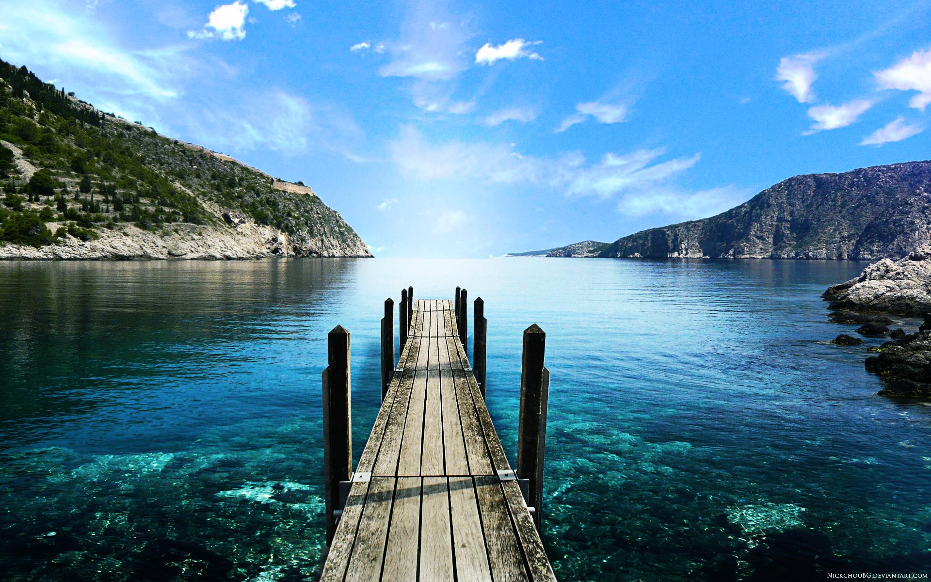 natural motivation dream vacation destinations landscape wallpaperbeautiful