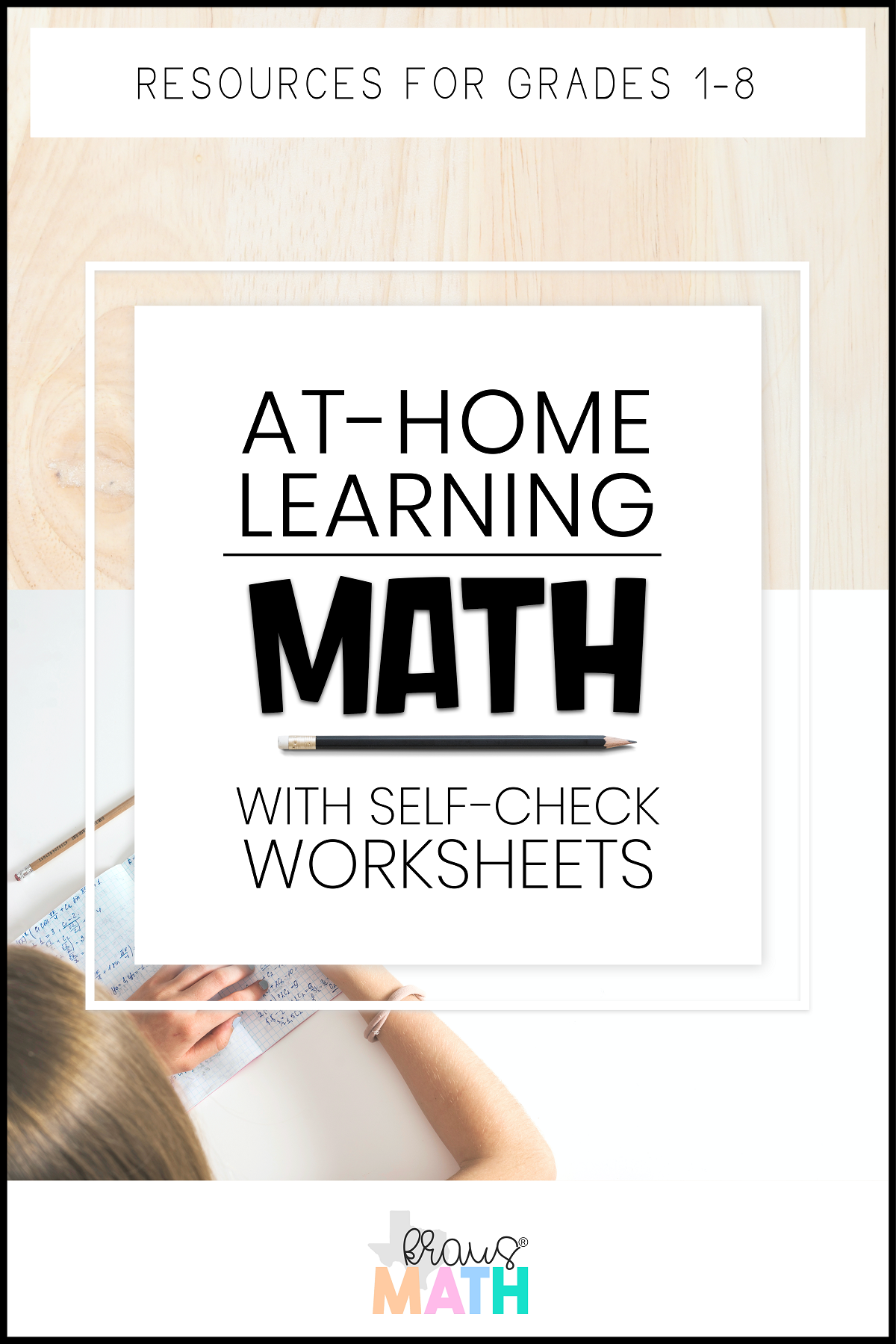 At Home Learning Archives Kraus Math Learning Math Math Facts Middle School Math [ 1799 x 1200 Pixel ]