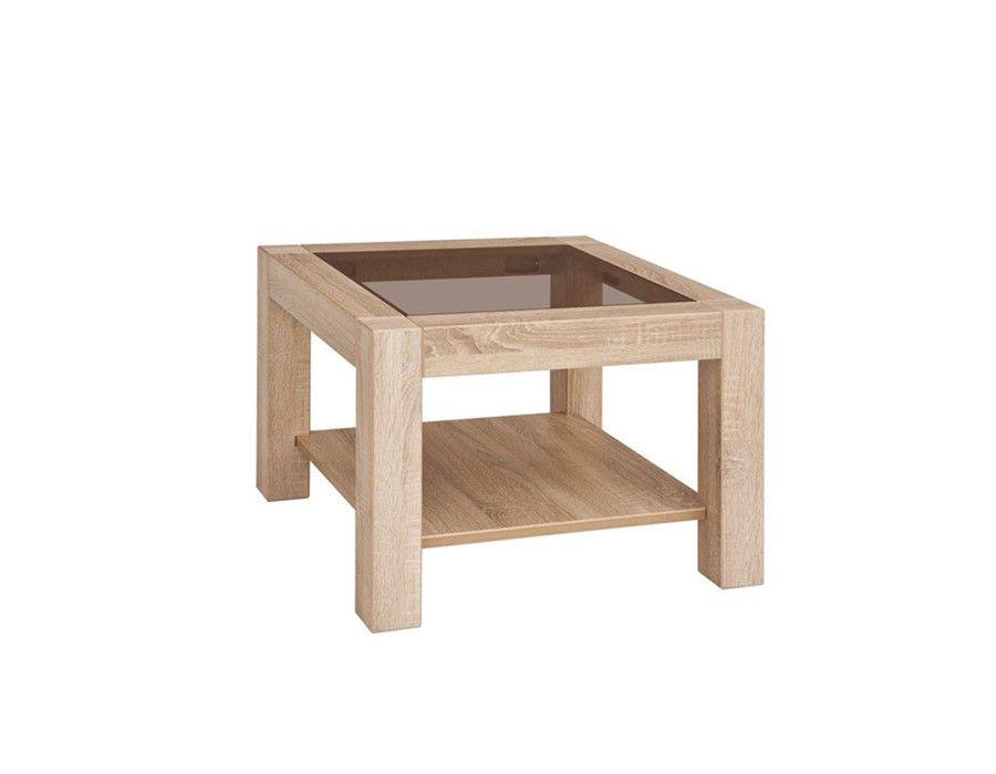 Table De Salon Carree Contemporaine Hcommehome Table Basse