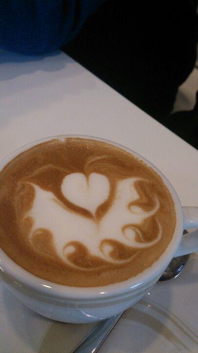 Espresso passion!!