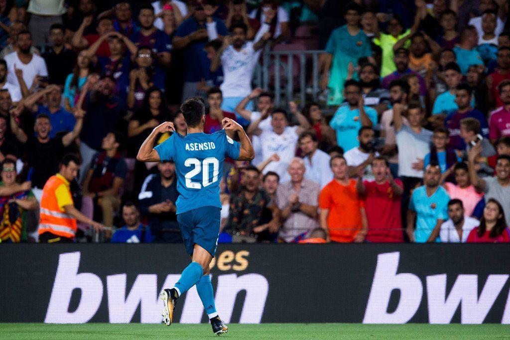 Marco Asensio | Real Madrid | Pinterest | Real madrid, Cuentas y Twitter