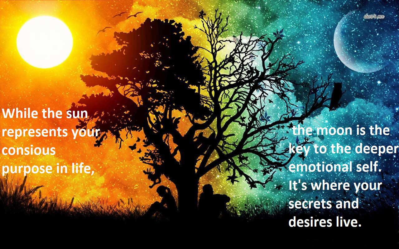 Sun And Moon Quote Loving This Quote 3 Quotes Thoughts And