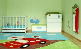 Resultado de imagen para decoracion de dormitorios para bebes
