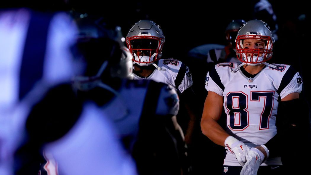How loss of Rob Gronkowski affects Patriots season and