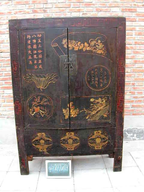chinese antique dinner wear | Chinese Antique Furniture--Cabinet - China  Classical - Chinese Antique Dinner Wear Chinese Antique Furniture--Cabinet