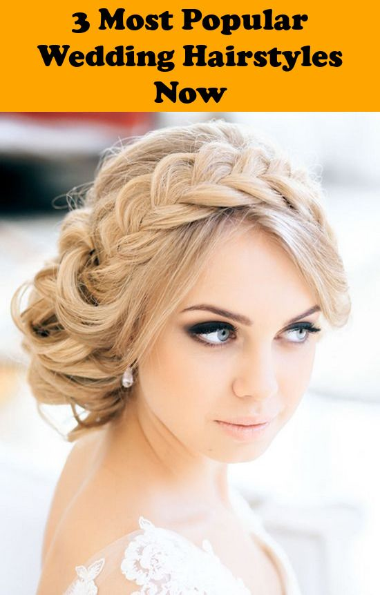 Decide On The Right Bridesmaids Hairstyles And Have The Best Looking Wedding Entourage Wedding Event Hairstyle Hair Styles Dance Hairstyles Wedding Hairstyles