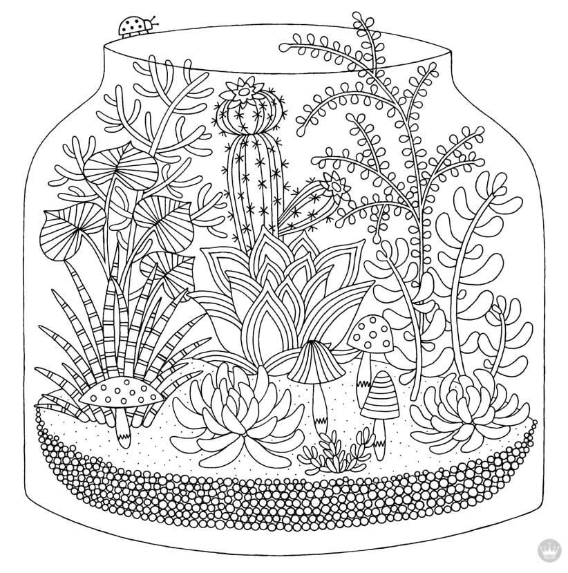 10 Free Coloring Pages Download And Grab Your Crayons Think Make Share Free Coloring Pages Coloring Pages Free Coloring