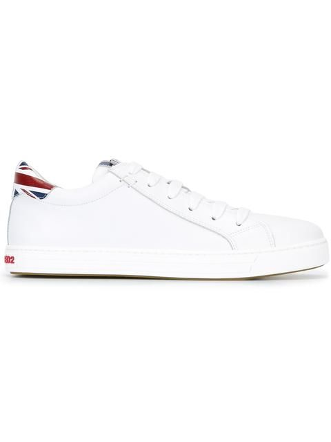 5b59c68e3a500 DSQUARED2 Tennis Club Sneakers.  dsquared2  shoes  sneakers ...