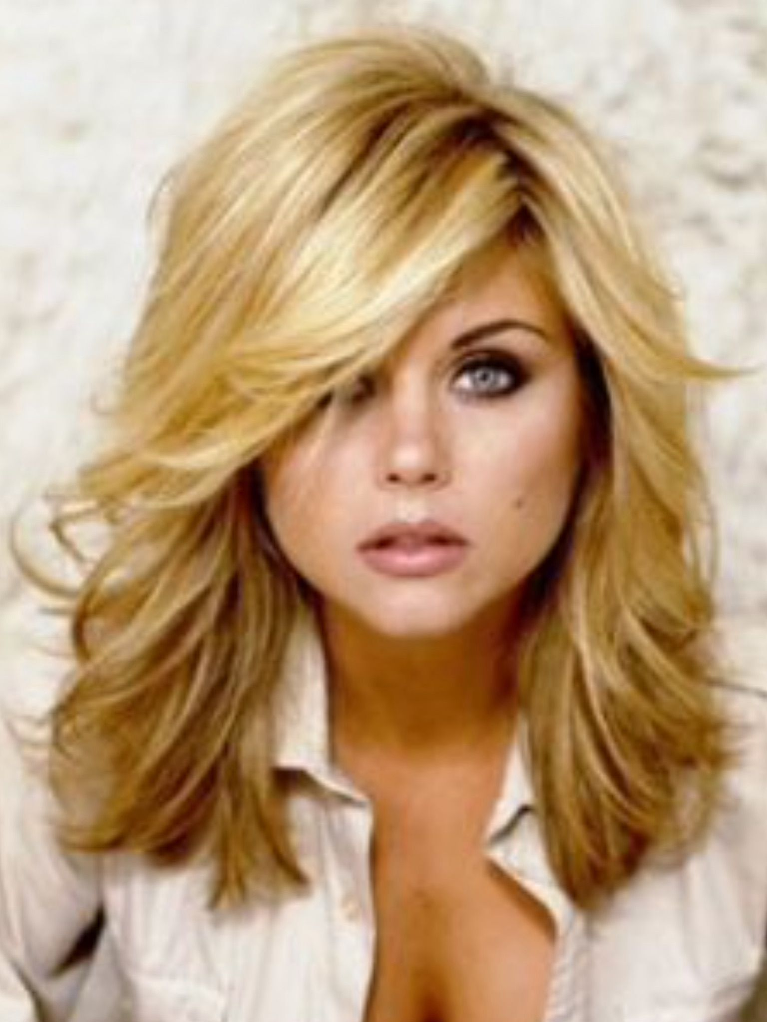 Everyday Hairstyles, Latest Hairstyles, Long Hairstyles, Short Hairstyles,  Braids, Haircut Styles, Hair And Beauty, Colors