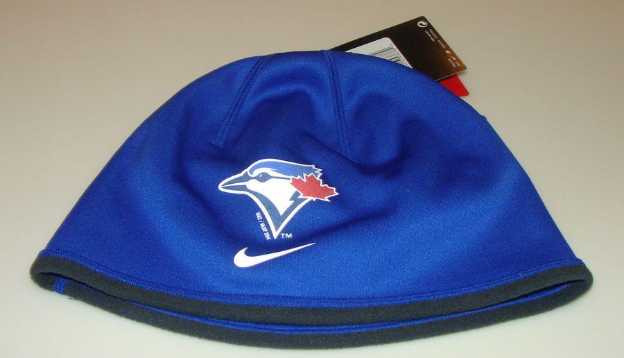 431176657d021 Winter Fashion Looks · 2014 Toronto Blue Jays MLB Baseball Men s Cap Hat  Toque Beanie OSFM Fleece MLB
