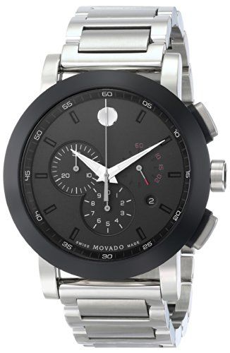 movado men s 606792 museum sport chrono analog display swiss movado men s 606792 museum sport chrono analog display swiss quartz silver watch movado