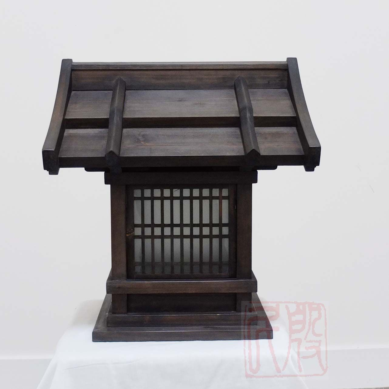 Japanese Wooden Lantern Outdoor Wl2 Projects To Try In 2019