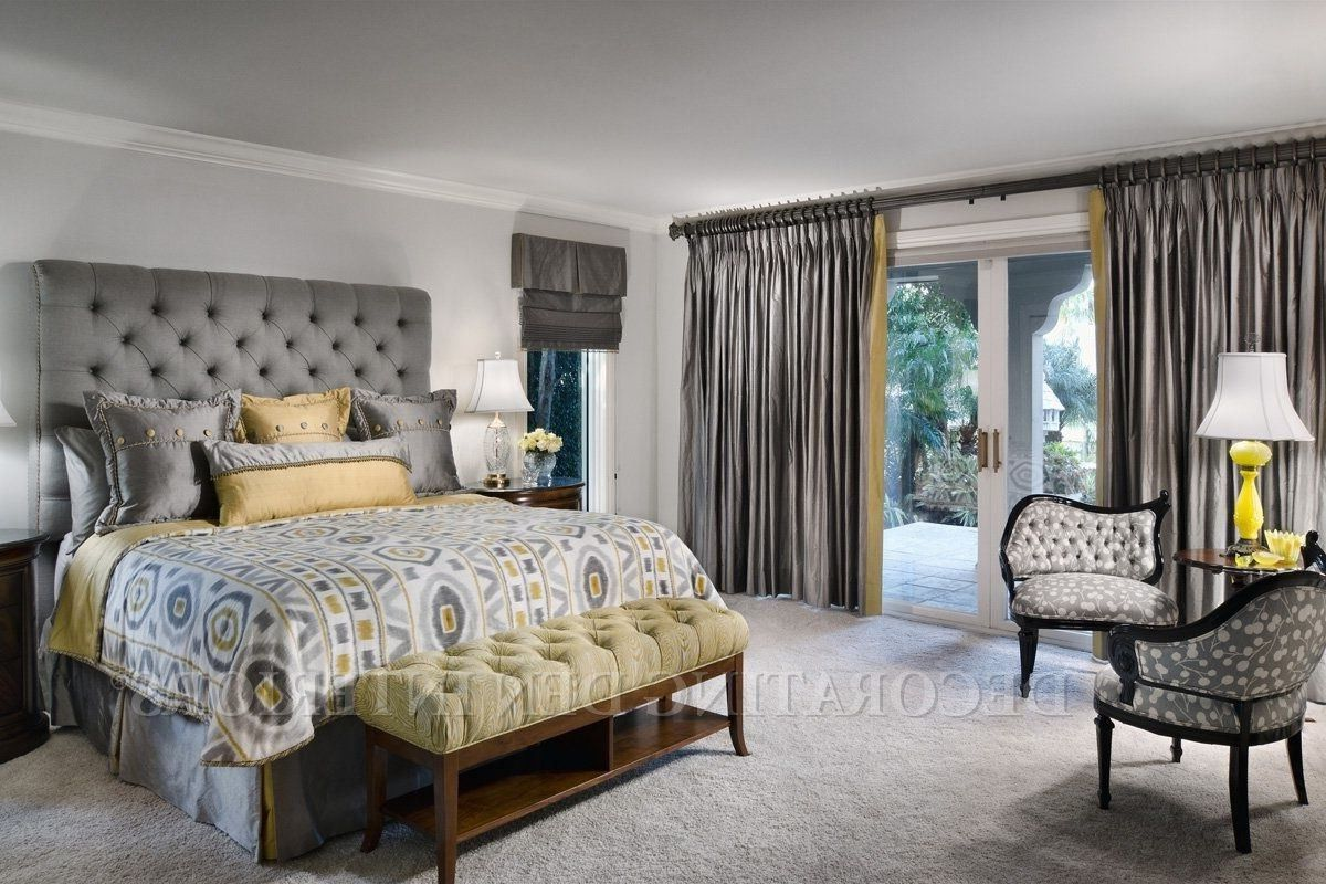 Impressive What Color Curtains Go With Grey Walls The Best Of For