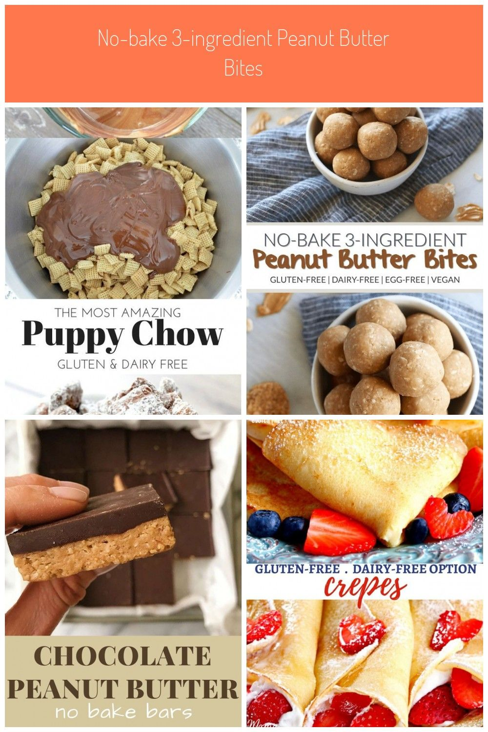 The Best Puppy Chow Recipe In The Universe Clumps Of Chocolate Peanut Butter Goodness Held Together In 2020 With Images Best Puppy Chow Recipe Peanut Butter No Bake Puppy Chow Recipes
