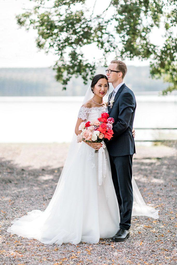 Bröllop Mariefred Bröllop, Förlovningsfotografering