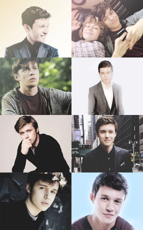 Zach Mitchell Nick Robinson Jurassic World