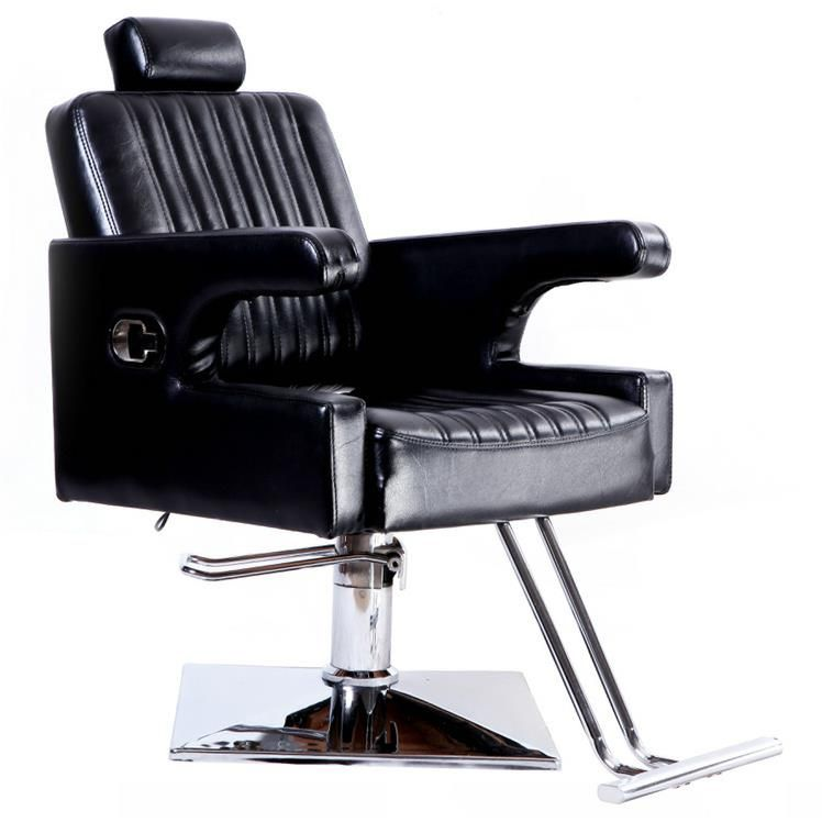 Hair Salon Chairs For Sale Ergonomic Armrest Design Beautiful And