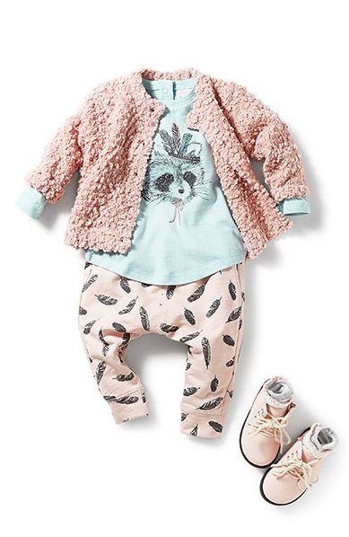 81ecbcad2 Baby clothes - Baby clothing | Lindex Online Shop | My little girl ...