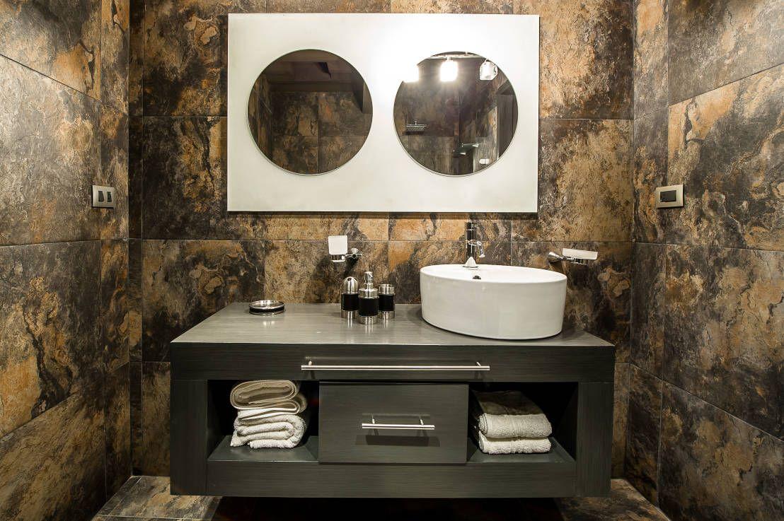 Ideas con mármol para un baño moderno | Baño moderno, Moderno y Baño