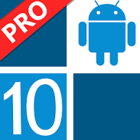 windows 10 launcher for android apk download