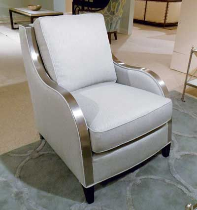 Modern Furniture North Carolina the celiamichael thomas furniture is a 100% domestic #chair
