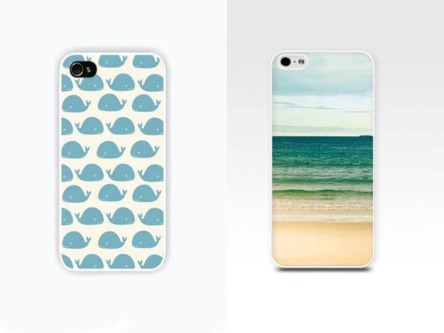 Beachy iPhone Case - Momtastic.com