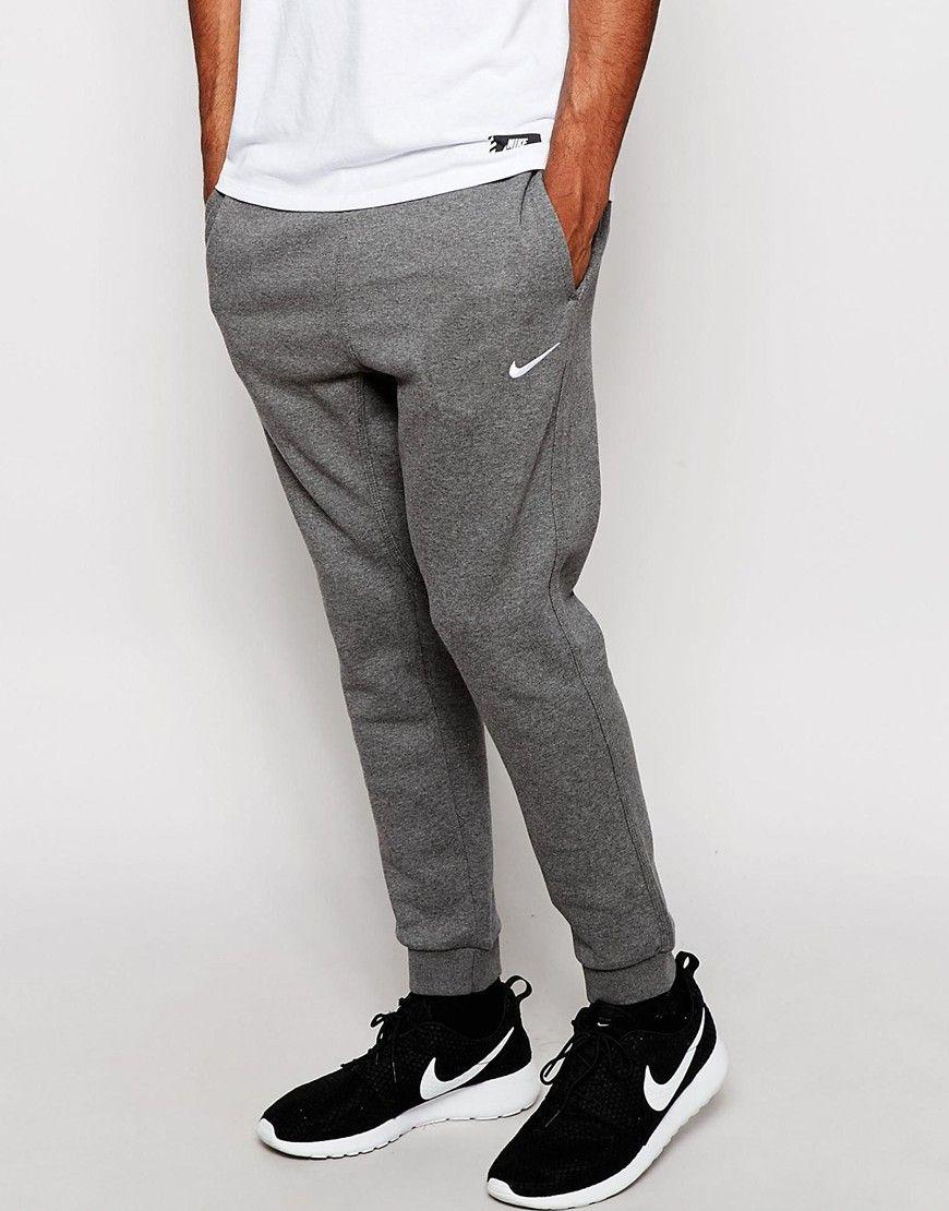 Nike jackets cheap - Image 1 Of Nike Skinny Joggers 716830 071