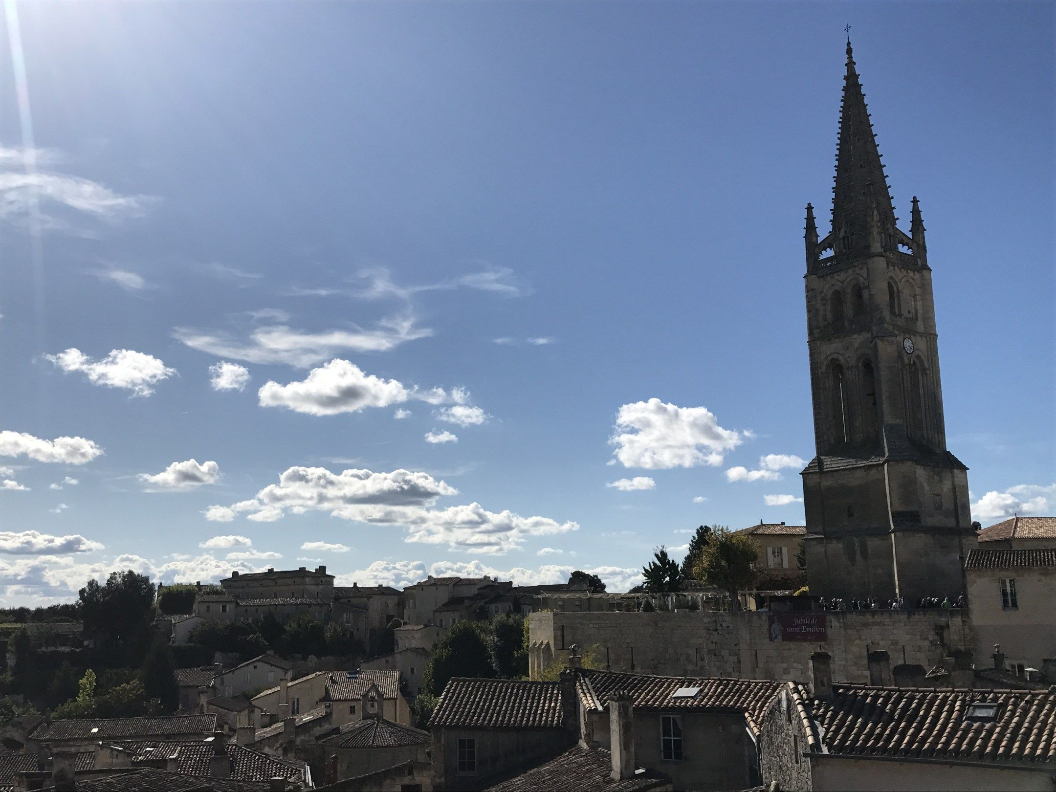 Gorgeous Saint Emilion on a beautiful day. | Places we\'ve been ...