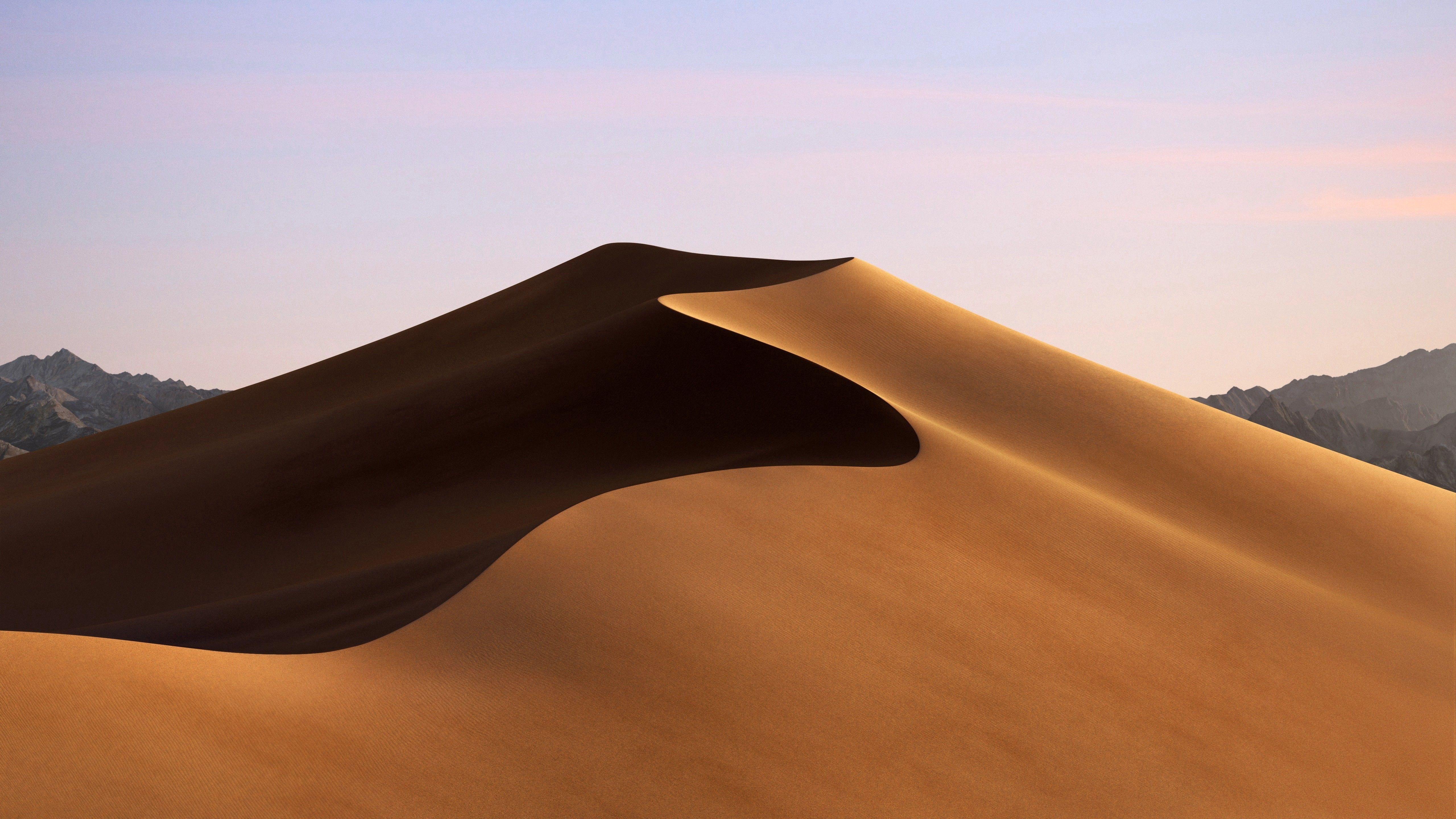 Mac OS Mojave dynamic wallpapers, HD Desktop Wallpaper