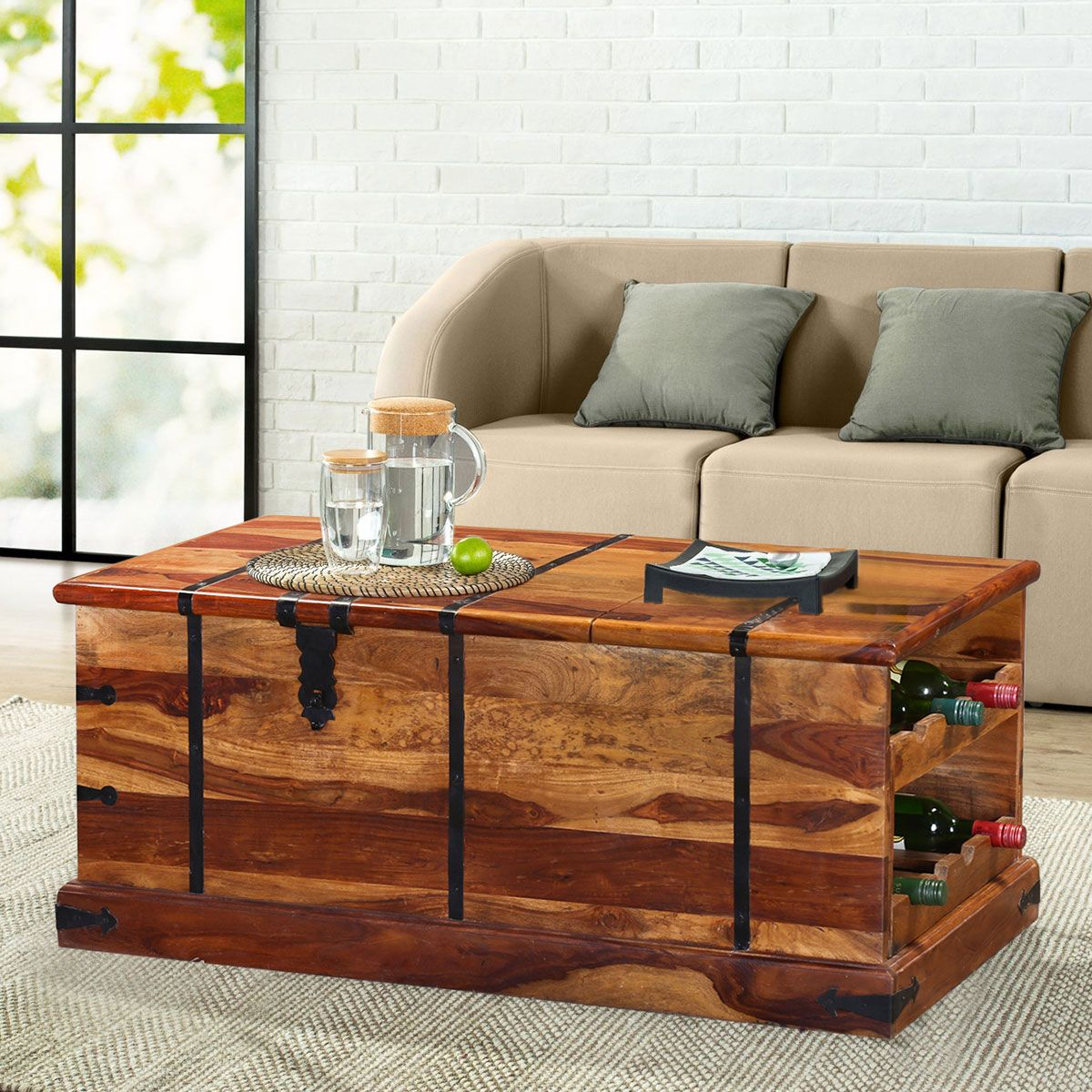 Sierra Living Concepts Wood Furniture Beautiful Furniture Pieces Gorgeous Furniture