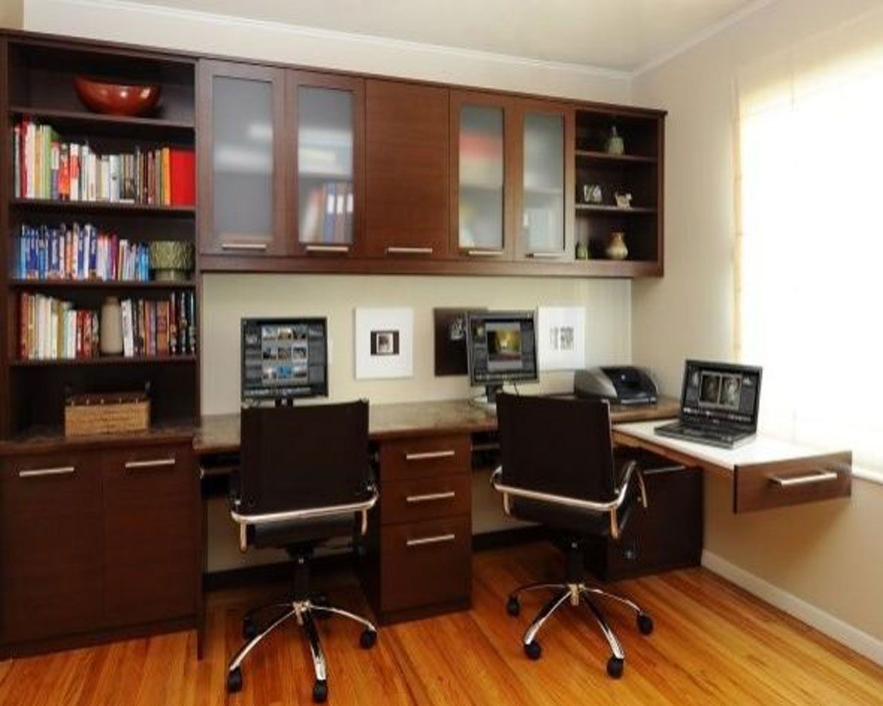 designing home office. Unique Designing Home Office Design For Two Intended Designing R