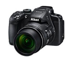Nikon Coolpix B700 Musta - Kodin elektroniikka