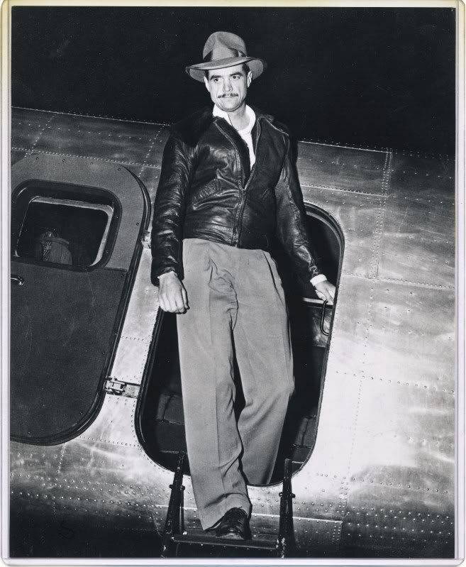 1930s Men S Outfit Clothing Ideas 1940s Mens Fashion Mens Outfits Mens Flight Jacket