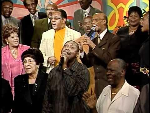 Lord Help Me To Hold Out Gospel Legends Volume 2 Soloist Spencer Taylo Southern Gospel Music Gospel Singer
