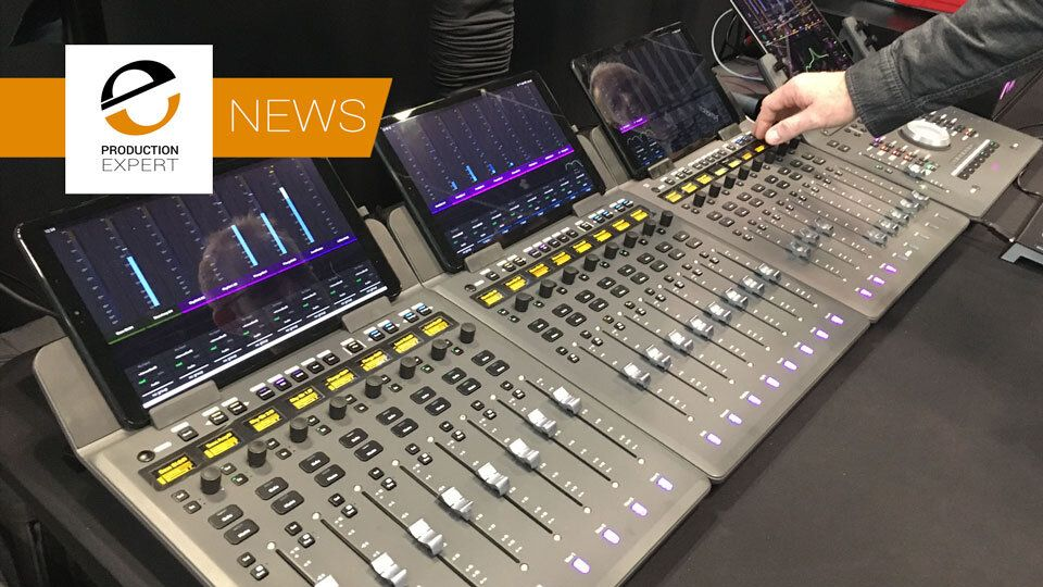 Avid s1 control surface pricing announced by avid