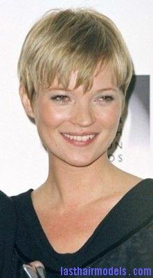 Kate Moss3 Last Hair Models Hair Styles Short Hair Styles Crop Hair Hairstyle