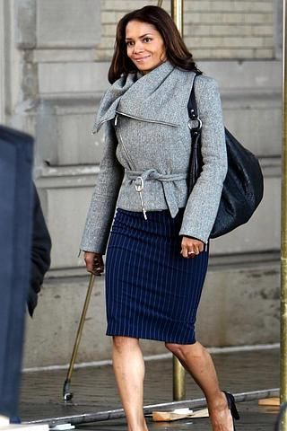 19132ee0e29 halle berry coat in perfect stranger - Google Search