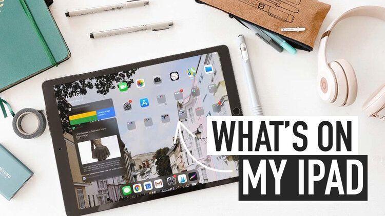 Die besten iPad Apps für Digitales Notizenaufnahme - CAITLIN DA SILVA