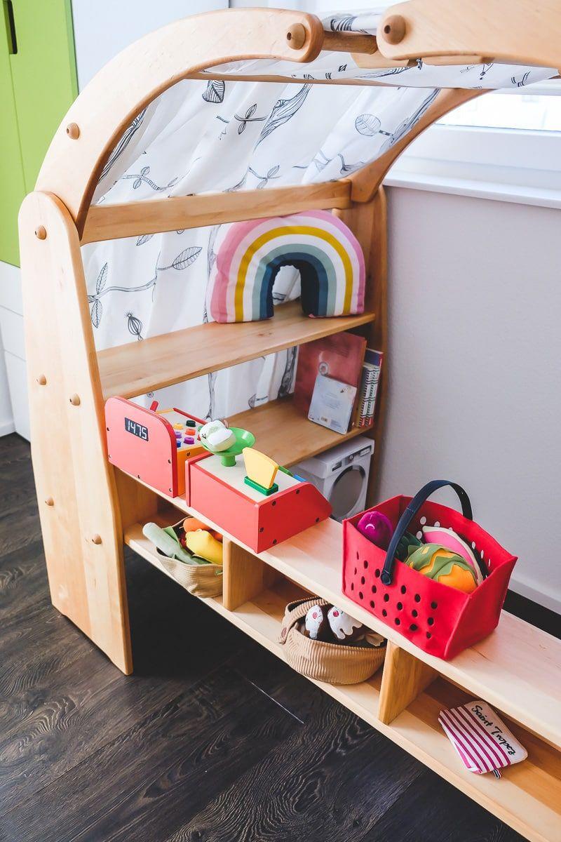 Pin auf Kinderzimmer einrichten
