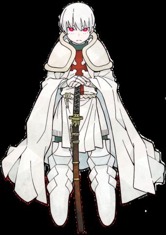 Shō Kusakabe Fire Force Wiki Fandom Shinra kusakabe