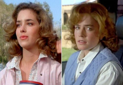 Jennifer Back To The Future 2 Google Search With Images Back