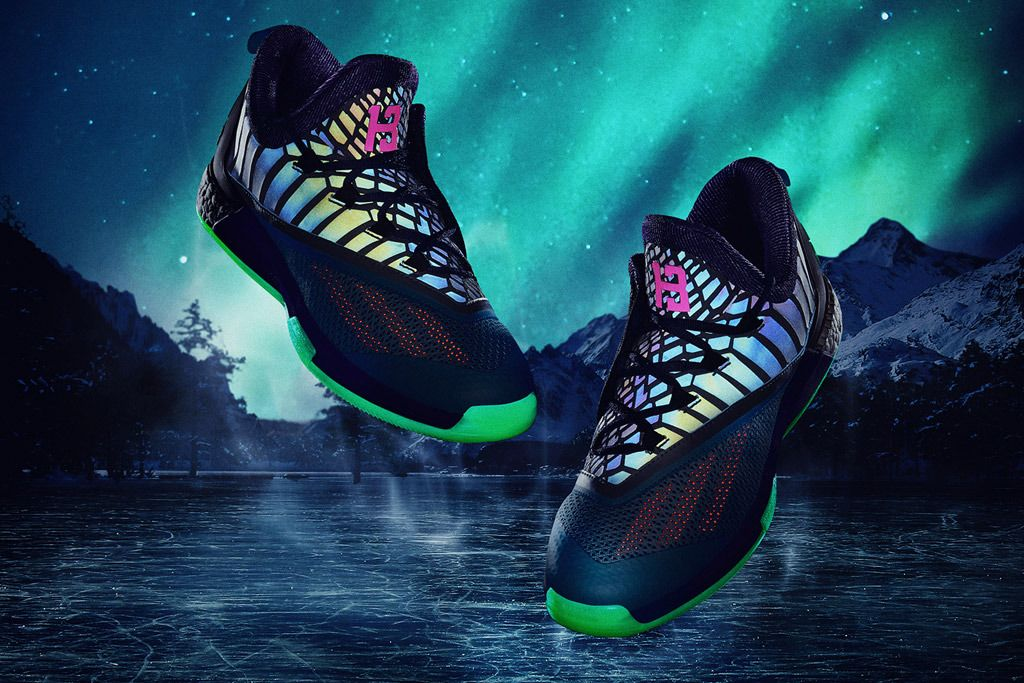 Adidas Reveals All Star Shoe For James Harden All Star Shoes Star Sneakers James Harden