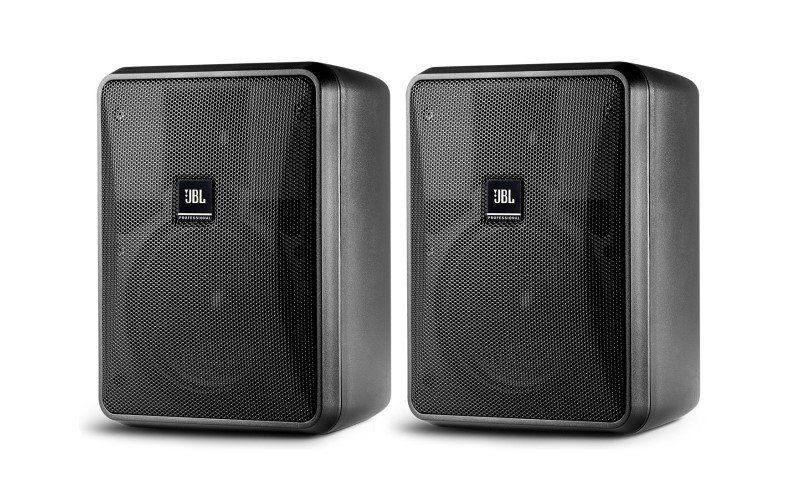 Jbl Control 23 1 Outdoor Speaker System Review Outdoor Speaker System Multi Room Speaker System Speaker System