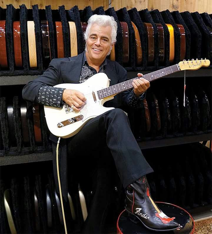 Happy Birthday To The Great Dale Watson, Born This Day In
